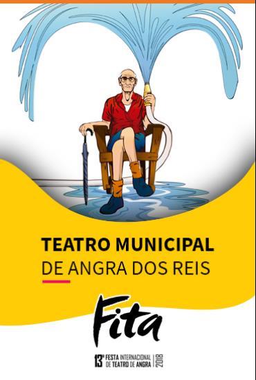 Capa da peça T MUN - Desenlace – Peça Internacional