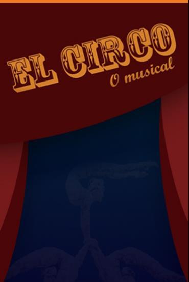 Capa da peça El Circo