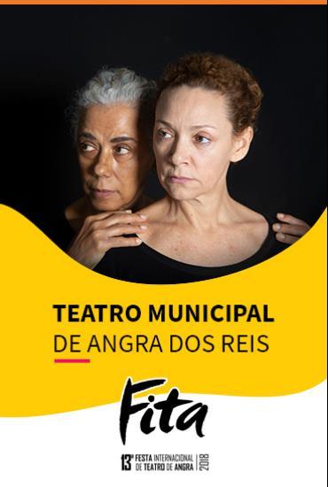 Capa da peça T MUN - RUGAS