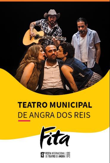 Capa da peça T MUN - Entonces Bailemos
