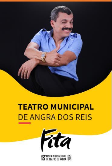 Capa da peça T MUN - O Porteiro